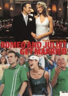 Romeo and Juliet get married Filmplakate A2