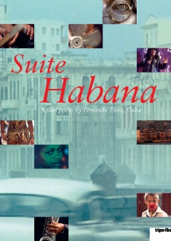 Suite Habana (Filmplakate A2)