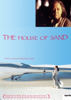 The House of Sand (Filmplakate A2)
