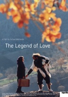The Legend of Love Filmplakate A2