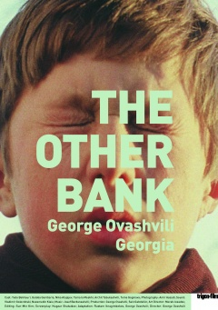The Other Bank - Am anderen Ufer (Filmplakate A2)