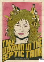 The Woman in the Septic Tank Filmplakate A2
