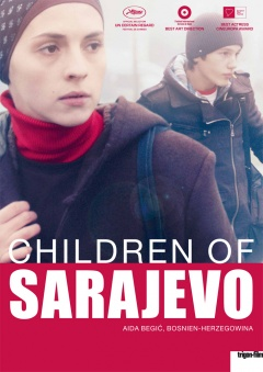 Children of Sarajevo (Filmplakate One Sheet)