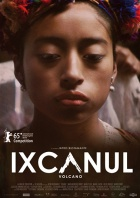 Ixcanul Filmplakate One Sheet