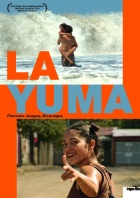 La yuma Filmplakate One Sheet