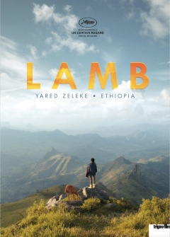 Lamb (Filmplakate One Sheet)