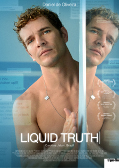 Liquid Truth Filmplakate One Sheet
