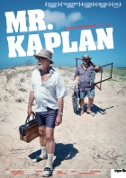 Mr. Kaplan Filmplakate One Sheet