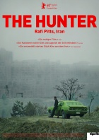 The Hunter - Zeit des Zorns - Shekarchi Filmplakate One Sheet