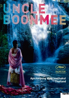 Uncle Boonmee - Onkel Boonmee (1) (Filmplakate One Sheet)