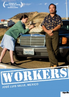 Workers (Filmplakate One Sheet)