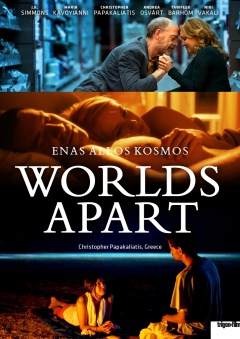 Worlds Apart (Filmplakate One Sheet)