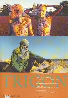 TRIGON 20 - Elsewhere/Je chanterai pour toi (Magazin)