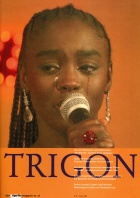 TRIGON 35 - Bamako/Be With Me Magazin