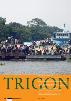 TRIGON 36 - Congo River/El custodio/Ozu (Magazin)