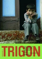 TRIGON 51 - Bal/Au revoir Taipei/The Light Thief Magazin