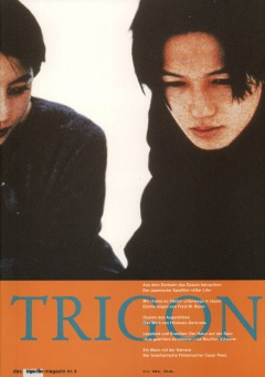 TRIGON 8 - After Life (Magazin)