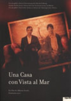 Una casa con vista al mar (Flyer)