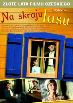 Seclusion Near a Forest (Flyer)