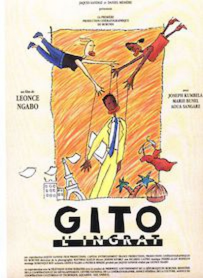 Gito, l'ingrat flyer