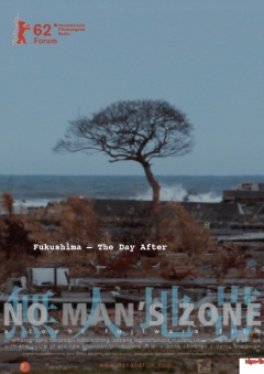 No Man's Zone Fukushima (Flyer)