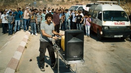 Photo: Palestine Stereo