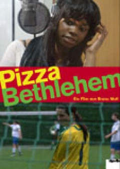 Pizza Bethlehem flyer