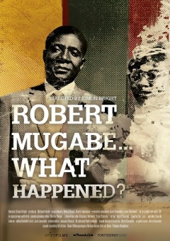 Robert Mugabe - What happened? (Flyer)