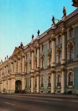 Photo: Russkij kovcheg - Russian Ark
