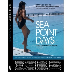 Sea Point Days (Flyer)