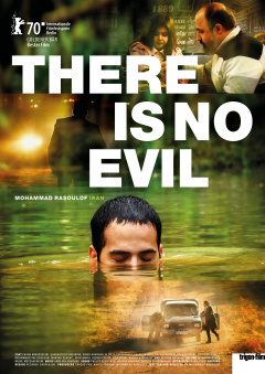 There Is No Evil (Flyer)