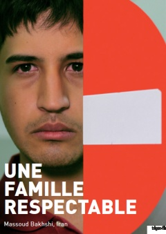 Une famille respectable flyer