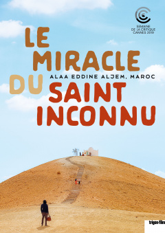 Le miracle du Saint Inconnu (Flyer)