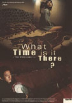 What Time is it There? - Ni na bian ji dian (Flyer)