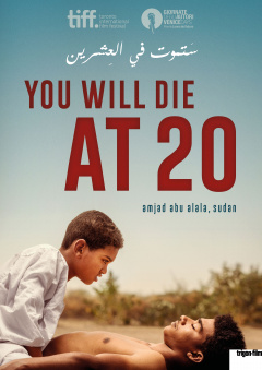 You Will Die At 20 (Flyer)