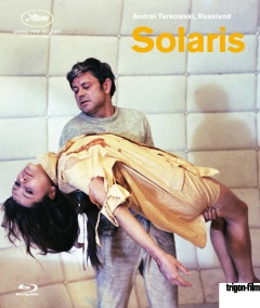 Solaris (Blu-ray)