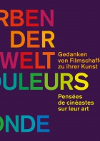 Couleurs du monde Books