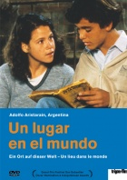 A Place in the World - Un lugar en el mundo DVD