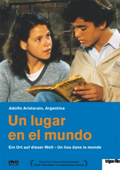 A Place in the World - Un lugar en el mundo (DVD)