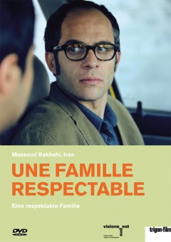 A Respectable Family (DVD)