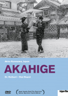 Akahige - Red Beard DVD