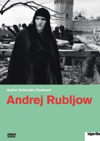 Andrei Rublev DVD
