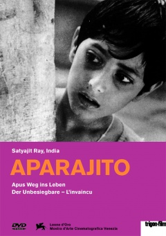 Aparajito - The Unvanquished (DVD)