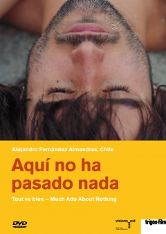 Aquí no ha pasado nada - Much ado about nothing (DVD)
