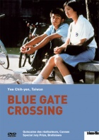 Blue Gate Crossing DVD