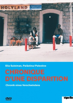 Chronicle of a Disappearance (DVD)