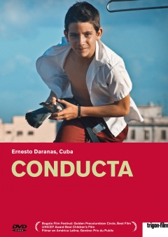 Conducta - Behavior DVD