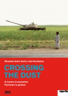 Crossing the Dust - Parinawa la ghobar DVD