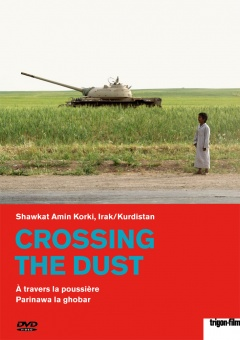 Crossing the Dust - Parinawa la ghobar (DVD)
