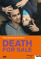 Death for Sale DVD